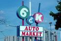 6 & K Auto Market