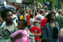 Adams Morgan Street Festival Crowd
