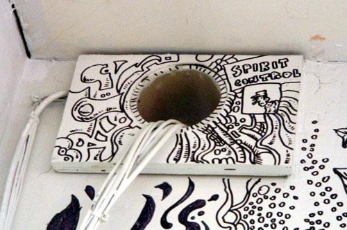 Wall Art at Artomatic