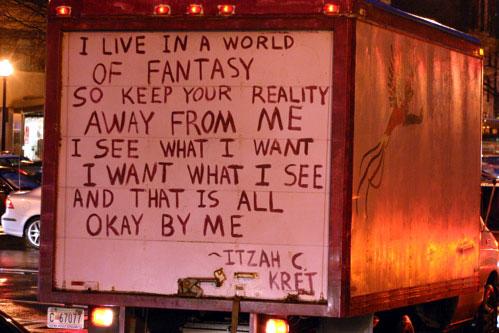 Truck Philosophy