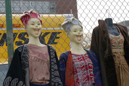 Eastern Market Dummies