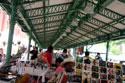 Eastern Market Awning