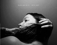Katie West - Black & White cover