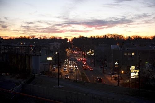 Rhode Island Avenue